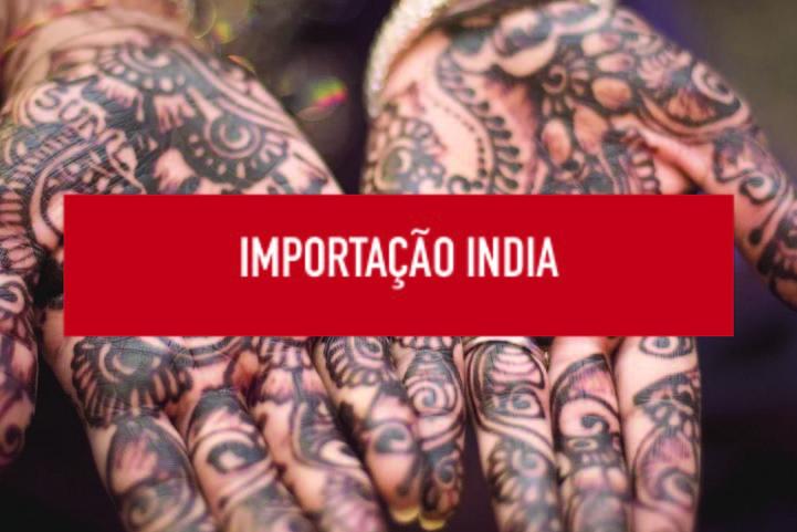 Como importar produtos da india Importação da China