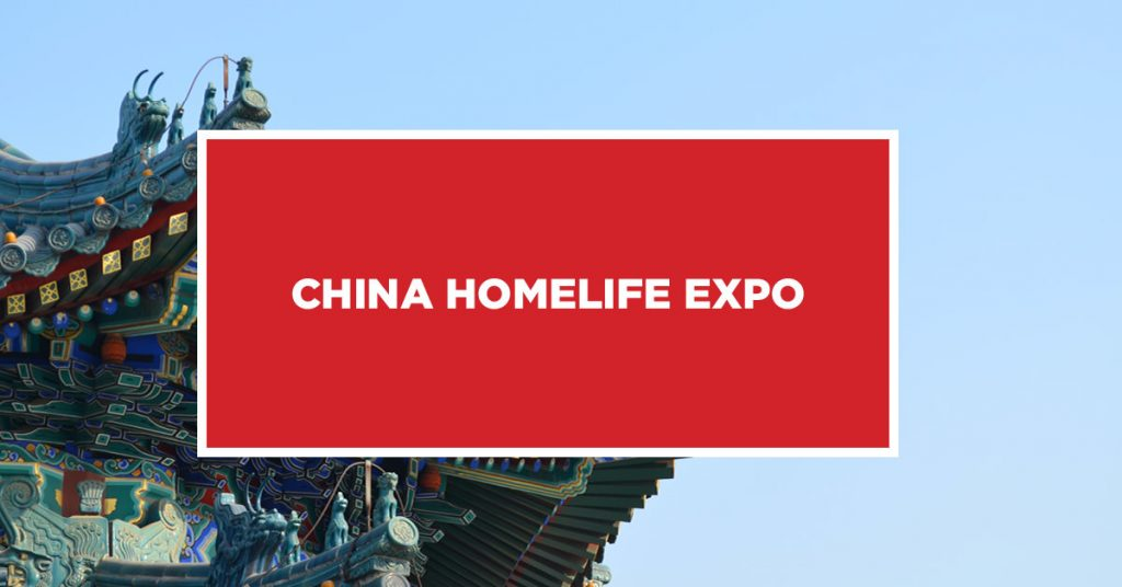 China Homelife Expo Conhecendo como funciona China Homelife Expo