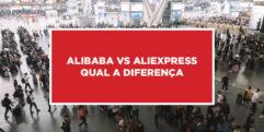 Alibaba vs AliExpress qual a diferença Diferenças distintas entre Alibaba e AliExpress na China